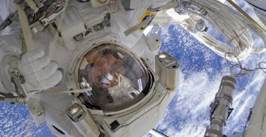Christer Fuglesang 1 875x450 - NASA Astronauts Will Soon Have a Built-in Toilet in Their Space Suits