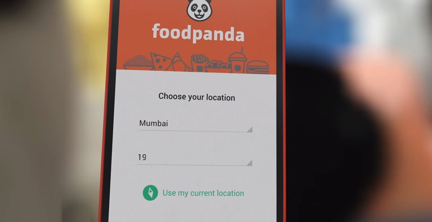 FoodPanda 875x450 - Foodpanda to Invest Rs 400 Crore in India