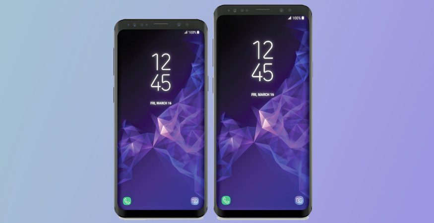 Galaxy S9 and Galaxy S9  875x450 - Samsung Galaxy S9 And S9 Plus Latest Teaser Trailers Hints at Camera Features, 3D Emojis And More
