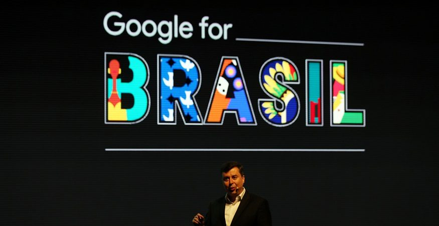 Google Duo Brasil 1 875x450 - Google to Display Getty Images Content in Its Products And Services