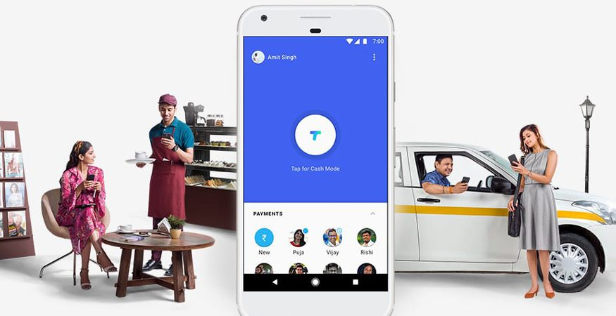 Google Tez 875x450 - Google Tez Brings Free Bill Payments For Private, Public Utility Service Providers Across India