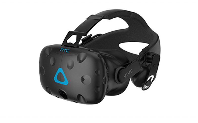HTC 800x500 - HTC Launches 'Vive Business Edition' VR System in India: Price, Specifications And More