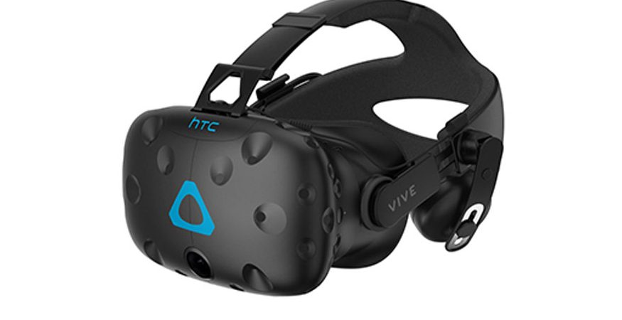 HTC 875x450 - HTC Launches 'Vive Business Edition' VR System in India: Price, Specifications And More