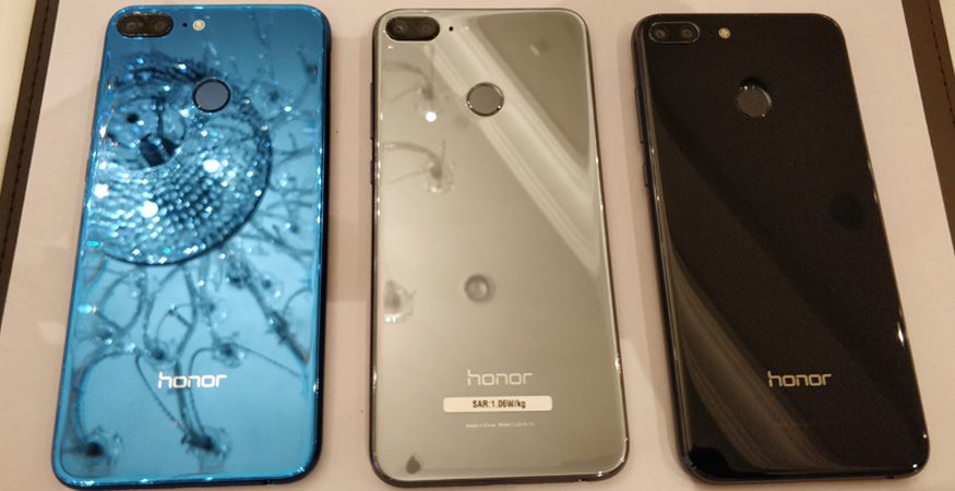 Honor 9 Lite 875x450 - Honor 9 Lite Glacier Grey Variant to be Available in Next Flash Sale