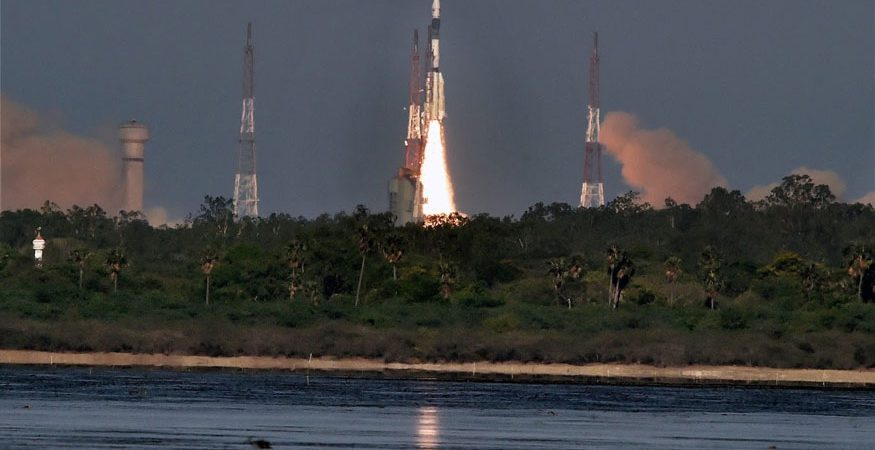 ISRO 875 875x450 - ISRO Plans to Launch AstroSat-2 as India's Second Space Observatory