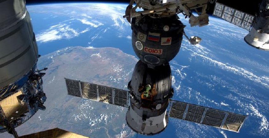 International Space Station 875x450 - US Wants to Privatise NASA's International Space Station, Says Report