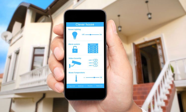 Internet of things 1 750x450 - French Start-Up Sigfox Faces 5G Juggernaut in Internet of Things