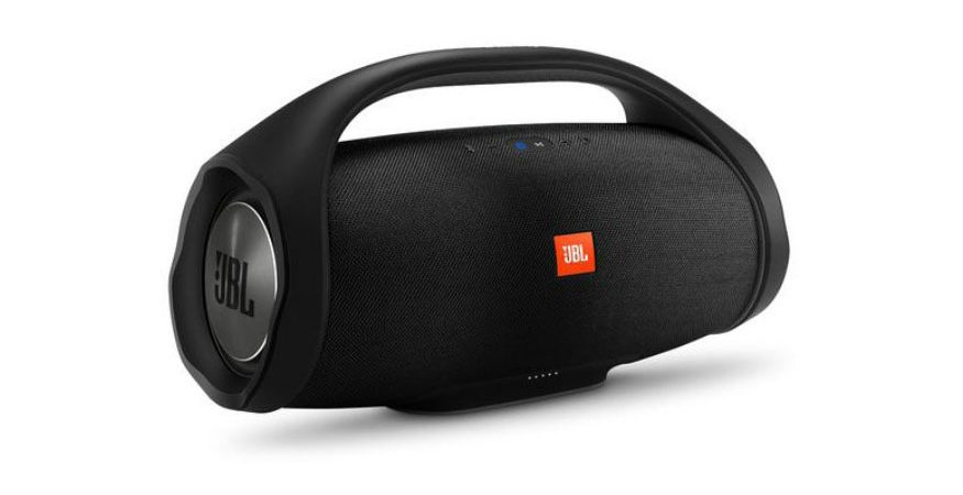 JBL SPEAKER  875x450 - JBL Boombox Bluetooth Speaker Launched For Rs 34,990 in India