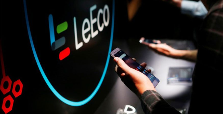 LeEco Logo 875x450 - China's Leshi Says $890 Million of Debts Due in 2018