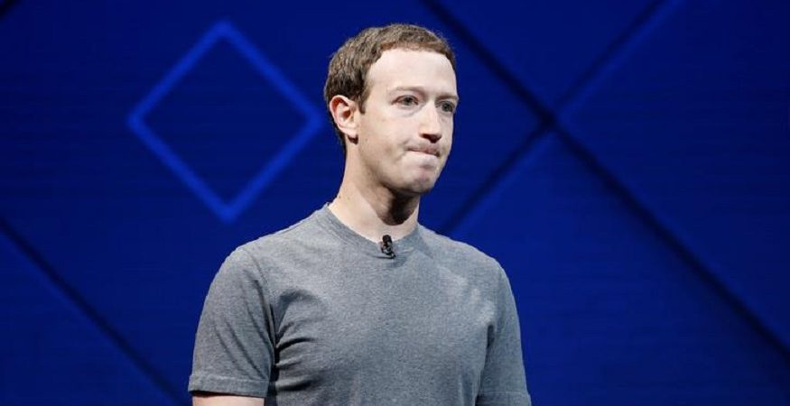 Mark Zuckerberg 875x450 - To Boost Personal Interactions, Facebook Bears Reduced Time Spent by Users