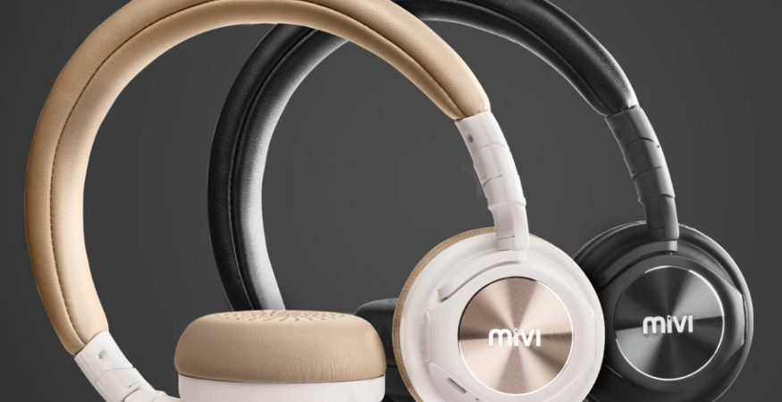 Mivi 875x450 - Sudden Push For USB Type-C Port Accelerates Bluetooth Headphones Sales: Mivi