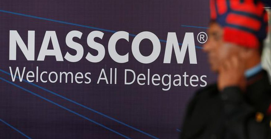 NASSCOM22 1 875x450 - Nasscom Inks Pact With Telangana to Set up CoE