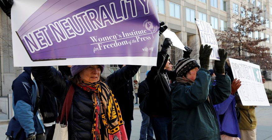 NET 875x450 - Big Tech Backs US Congressional Vote to Keep The Net Neutral