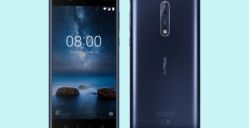 Nokia 8 specs price 875x450 - Nokia 8 Sirocco to be Launched at MWC 2018