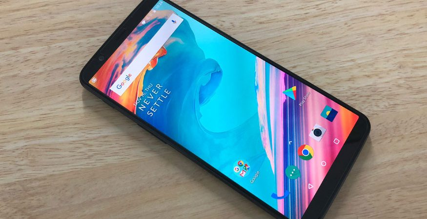 OnePlus 5T 11 875x450 - OnePlus 5T Receives Android Oreo Update Via OTA; OnePlus 5 Gets Face Unlock
