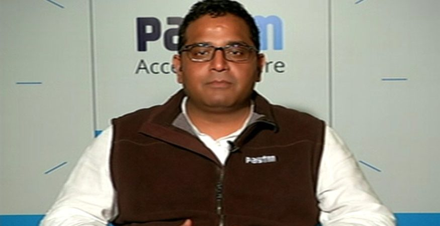 PAYTM CEO 875x450 - Paytm Founder Vijay Sharma Cries Foul, Alleges WhatsApp not Following Security Guidelines