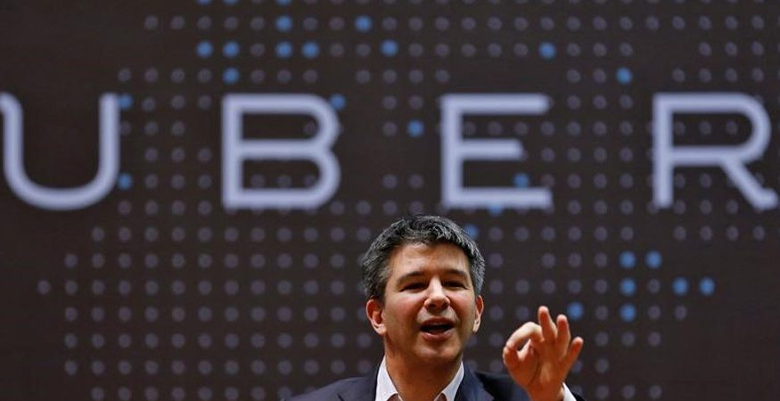 Uber reuters 875x450 - Former Uber CEO Gets Grilled in High-Tech Heist Case