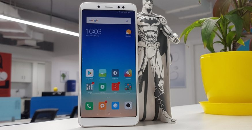 Xiaomi Redmi Note 5 Pro First Impressions Review 875x450 - Xiaomi Redmi Note 5 Pro First Impressions Review: Xiaomi Enters 2018 With a Bang