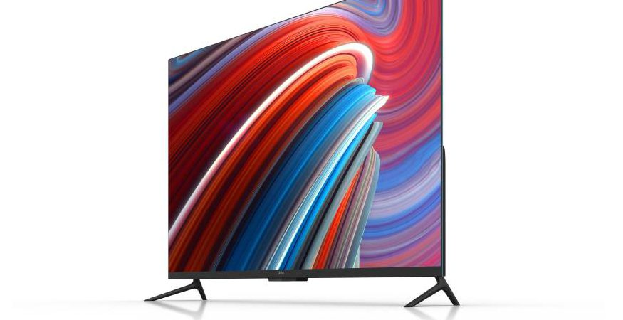 Xiaomi mi tv 4 875x450 - Xiaomi Mi TV 4 to go on Sale Today at 2PM: Price, Specifications And More
