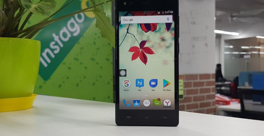 Xolo Era 3X Review 875x450 - Xolo Era 3X Review: Ease-of-Use is The Biggest USP