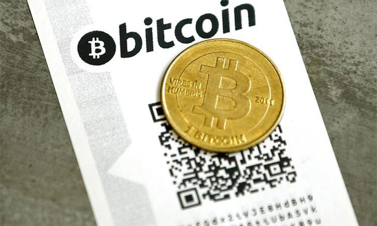 bitcoin 111215 750x450 - Bitcoin Skids to Two-month Low After Facebook Ad Ban Unnerves Investors
