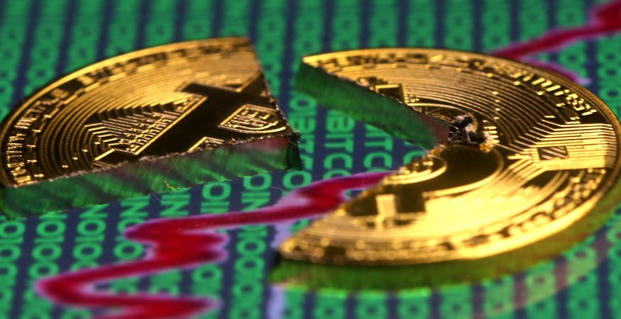 bitcoin reuters 875x450 - Bitcoin Drops Even Lower, Worst Weekly Performance Since 2013 Expected