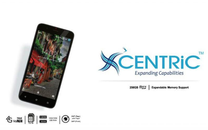centric mobiles 800x500 - CENTRiC Mobiles to Invest Rs 648 Crore in Uttar Pradesh