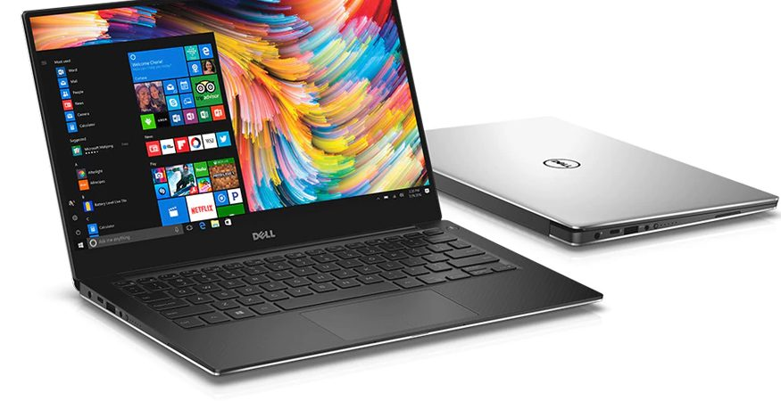 dell xps 13 875x450 - Dell 'XPS 13' Laptop Launched in India: Price, Specifications And More