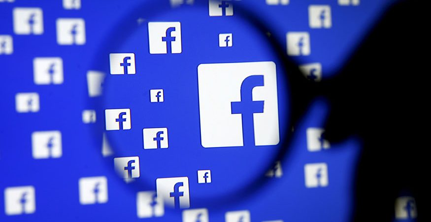 facebook reuters 875 875x450 - Facebook Starts Testing Downvote Button