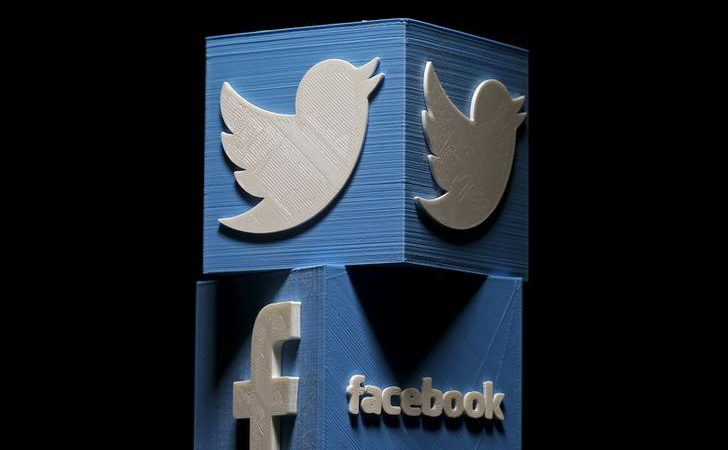 facebook twitter 728x450 - Facebook, Twitter Not Fully Complying With Consumer Rules: EU