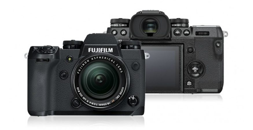 fujifilms 875x450 - Fujifilm X-H1 Mirrorless Video-Focused Camera Launched in India: Price, Specifications And More