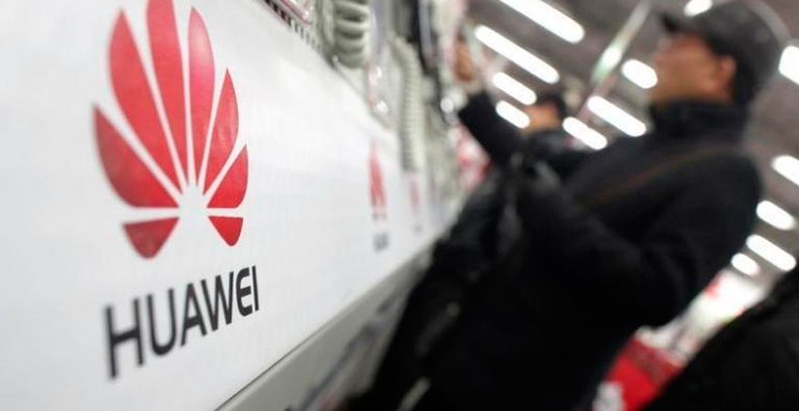huawei1 875x450 - Huawei to Showcase World's First Smartphone-Driven Car: Report