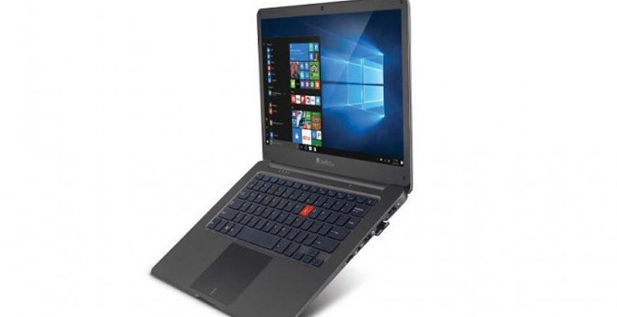 iball lapy 875x450 - iBall CompBook Premio v2.0 With Windows 10 Launched in India at Rs 21,999