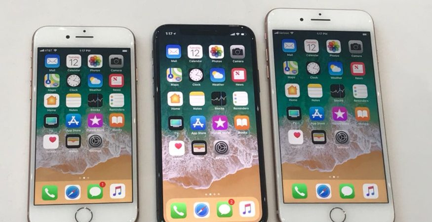 iphone x video 875x450 - Apple, Once Again, Has a Bad Case of The iPhone Jitters