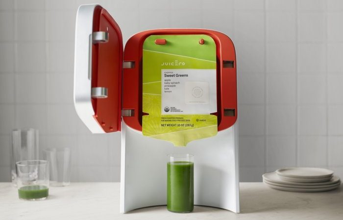 juicero 100744592 large 700x450 - 5 infamous startup failures in 2017: pick your lessons