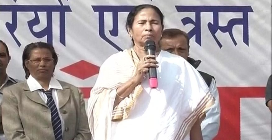 mamta pc live1711 875x450 - Chief Minister Mamata Banerjee Planning to Develop 'Silicon Valley Asia' in Kolkata
