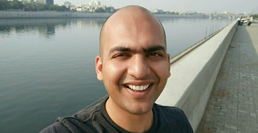 manu kumar jain 875x450 - 'Selling Every Handset Produced; No Secret Warehouses to Dump Units': Xiaomi India MD