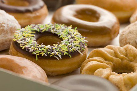 shutterstock doughnuts - A storage baker's dozen: We spill the tea on the firms, the faces, the dough