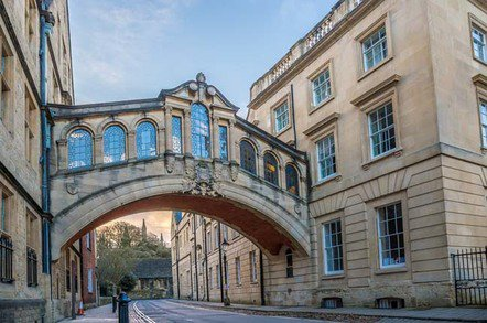 shutterstock oxford - Oxford Uni boffins get things rolling at new electric motor factory