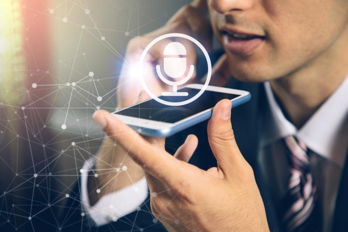 speech recognition ai assistant language translation thinkstock 861092546 100740677 large - How machine learning can be used to break down language barriers