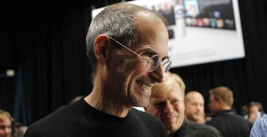 steve job 875x450 - Steve Jobs' pre-Apple Job Application Could Fetch $50,000 at Auction