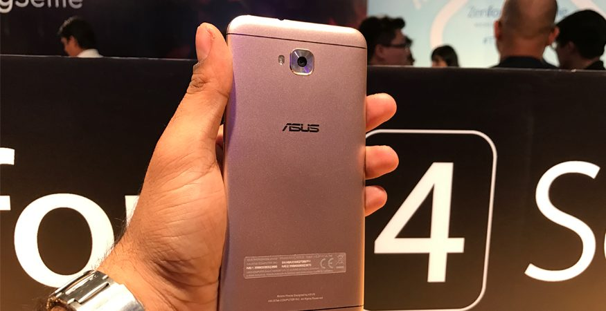 zenbacklogo 875x450 - Asus 'Jio Football Offer': Avail Rs 2200 Cashback on Purchase of New ZenFone
