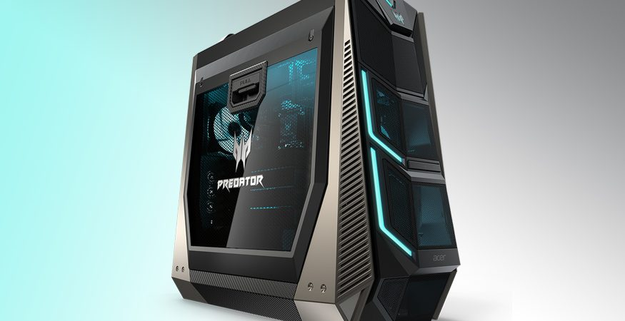 Acer Predator Orion 900 Gaming Desktop 875x450 - Acer Launches Predator Orion 9000 Gaming Desktop With Intel Core i9 Extreme Processor
