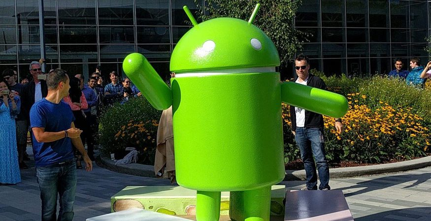 Android Nougat 1 875x450 - Android Beats iOS in User Loyalty With 'All-Time High' Percentage