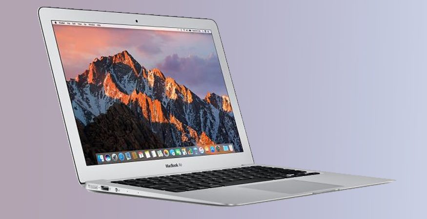 Apple MacBook Air 1 875x450 - Apple's MacBook Shipments to Grow 13-16% This Year: Report