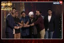 News18 Reel Movie Awards: Tvf's The Bachelors Team Ecstatic On Winning Their First Award
