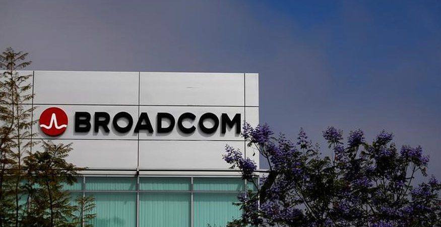 Broadcom Limited company logo 875x450 - Broadcom Ends Bid For Qualcomm After President Trump Blocks The Deal