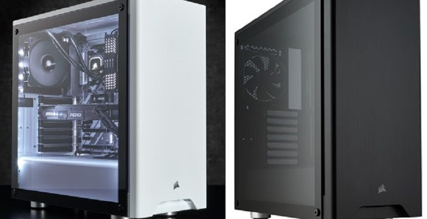 Corsair Carbide 275R 875x450 - Corsair Carbide 275R PC Case Launched in India