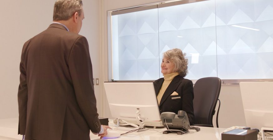 Delta Airlines biometrics 875x450 - Delta Airlines Brings Fingerprint Access to Its Airport Lounges in The US