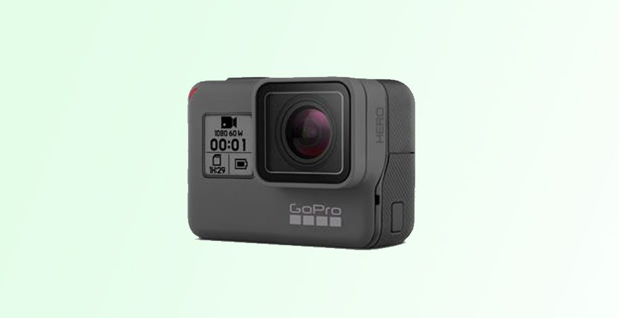 GoPro Hero 875x450 - GoPro Hero With Touch Display, Voice Command Support Launched For Rs 18,990